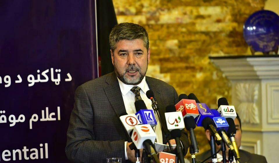 Nabil: We Have Now Become Victims Of Proxy Peace