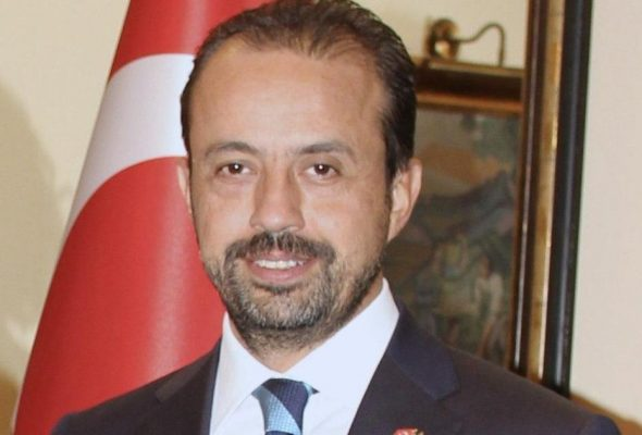 Post FETÖ Coup Attempt, Turkish-Afghan Brotherhood Proved To Be Time-Tested