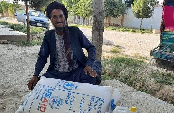 WFP Receives $49 Million To Feed Vulnerable Communities in Afghanistan