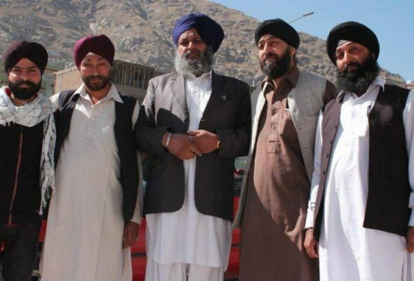 Afghan Sikh Child Who Lost Her Father In Kabul Gurudwara Attack Kidnapped