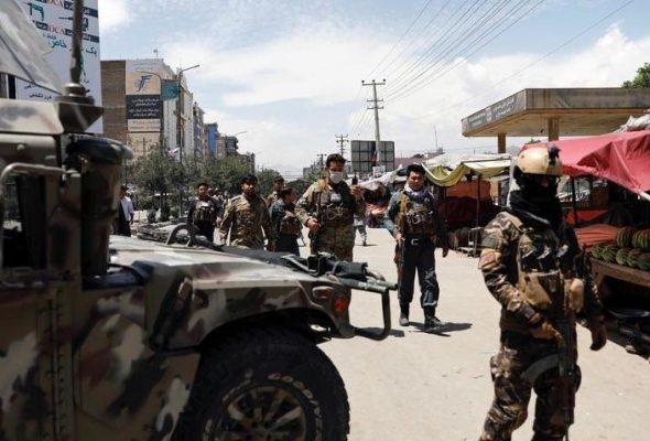 UN Urges Greater Civilian Protection, Reduced Violence In Run Up To Intra-Afghan Talks