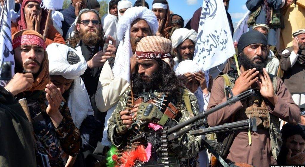 SIGAR: Taliban 'Harassing' ANDSF, Al Qaeda Still Present