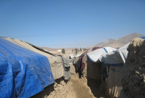 COVID-19 Worsens Situation For 4.1 Million IDPs In Afghanistan: Amnesty