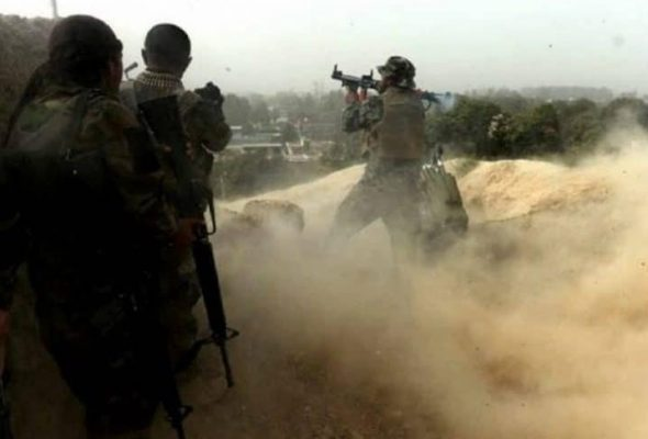 Fighting Intensifies With Attacks Across Daykundi, Ghazni, Helmand, Baghlan, Uruzgan