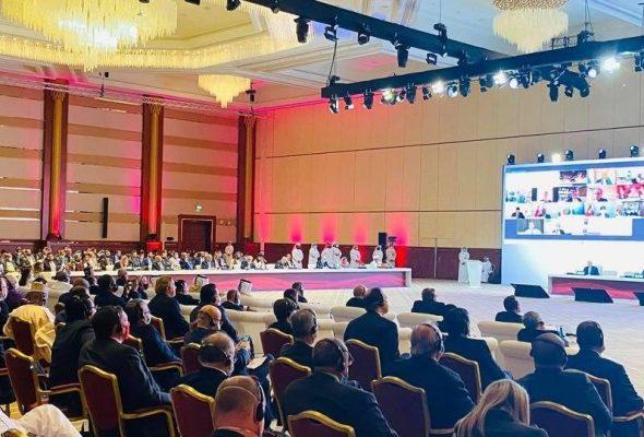 International Community Praises 'Historic Opportunity' For Afghan Peace