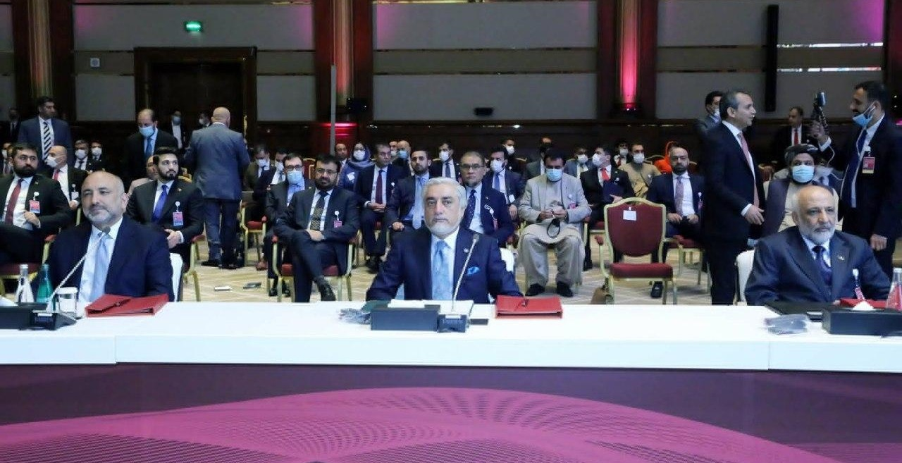 Abdullah: Going Back To The Past Is Not Acceptable To The People
