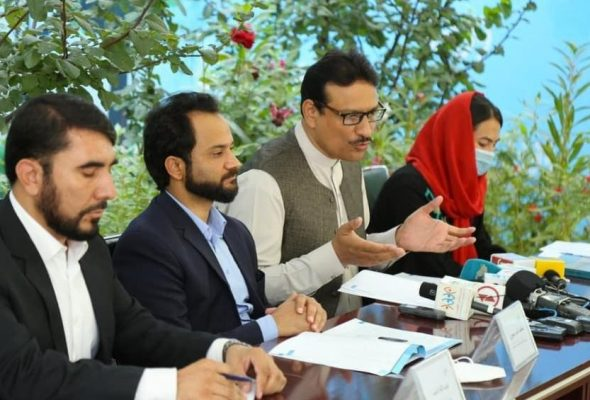 Integrity Watch: Serious Flaws In Afghan Cricket Board Governance