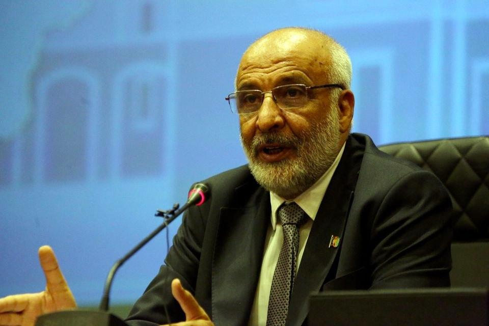 Stanekzai Tell Taliban, 'Islamic Republic' System Must Be Upheld In Afghanistan