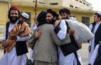 Majority Of Taliban Released By Afghan Gov't Returned To Battlefront