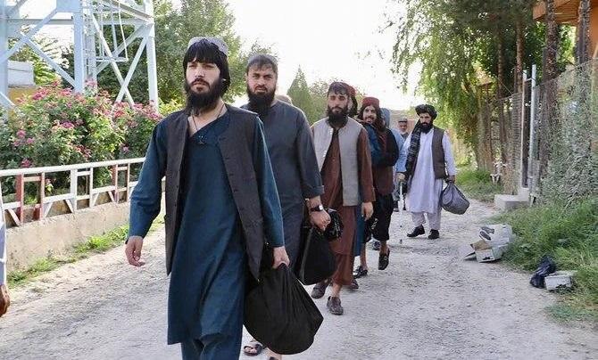 NSC Denies Taliban Claim Of 100 Unreleased Prisoners: Al Jazeera