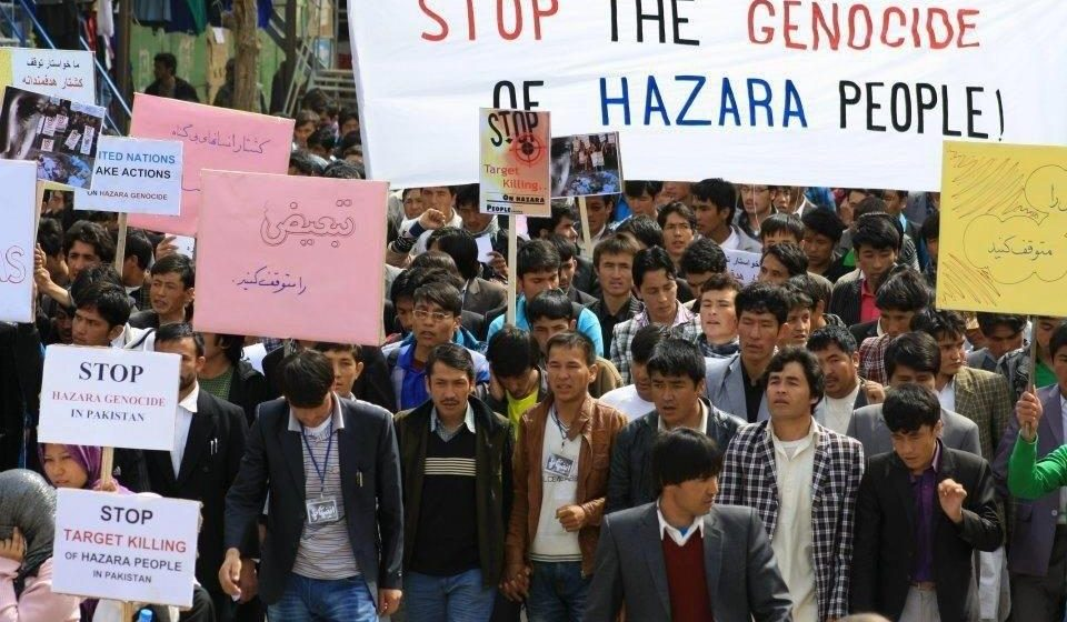 Peace In Afghanistan Must Guarantee Rights Of Persecuted Communities: Hazara Diaspora