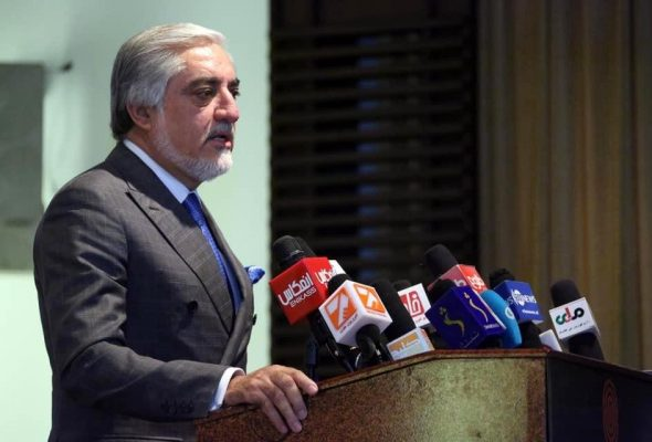 Abdullah: Alongside Peace Talks Violence Has Increased