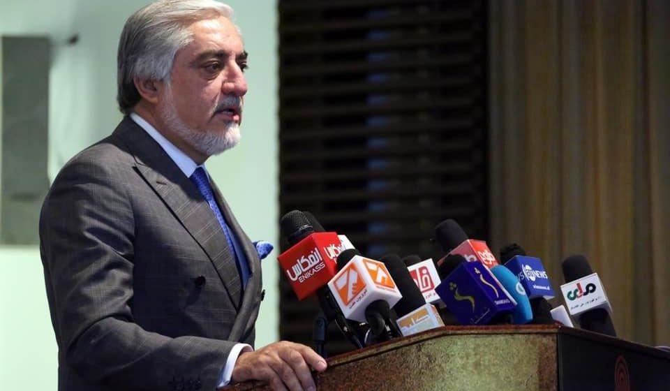 Abdullah: Alongside Peace Talks Violence Has Increased