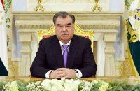 Emomali Rahmon Set To Win Tajik Presidential Elections For 5th Time