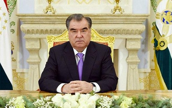 Emomali Rahmon Set To Win Tajik Presidential Elections For 5th Time