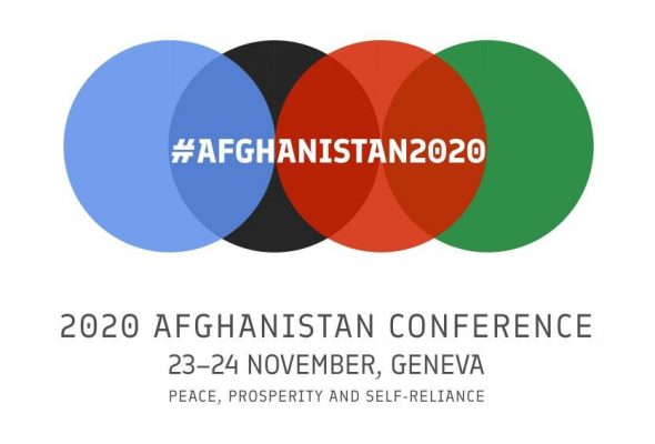Geneva Conference To Signal International Commitments To Afghan Development