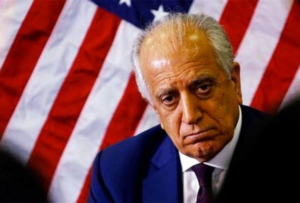 Khalilzad: Claims Of US-Taliban Agreement Violations 'Unfounded' And 'Inflammatory'