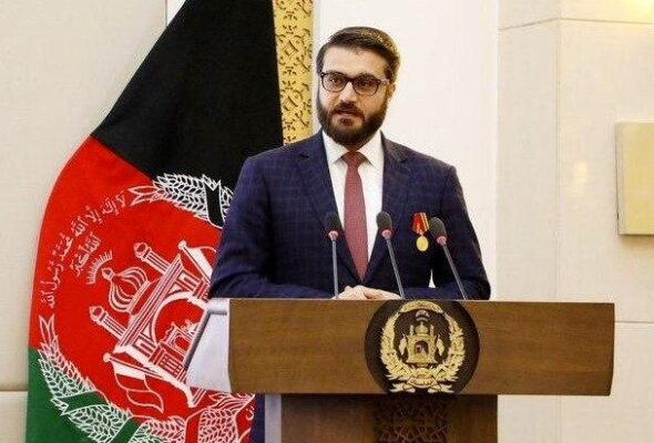 Moheb: With US Withdrawal, Afghanistan Faces Threat Of Civil War