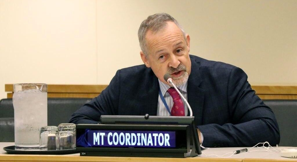 UN Official Warns Al Qaeda Remains 'Heavily Embedded' Within Taliban