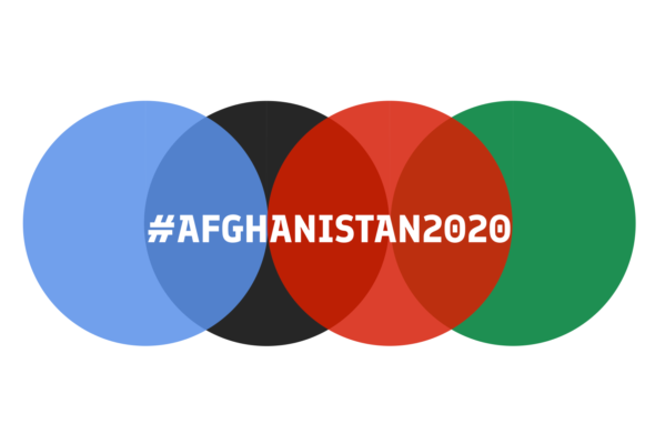 Afghanistan 2020 Conference in Geneva; Financial Assistance & Political Support for Afghanistan's Next 4 Years