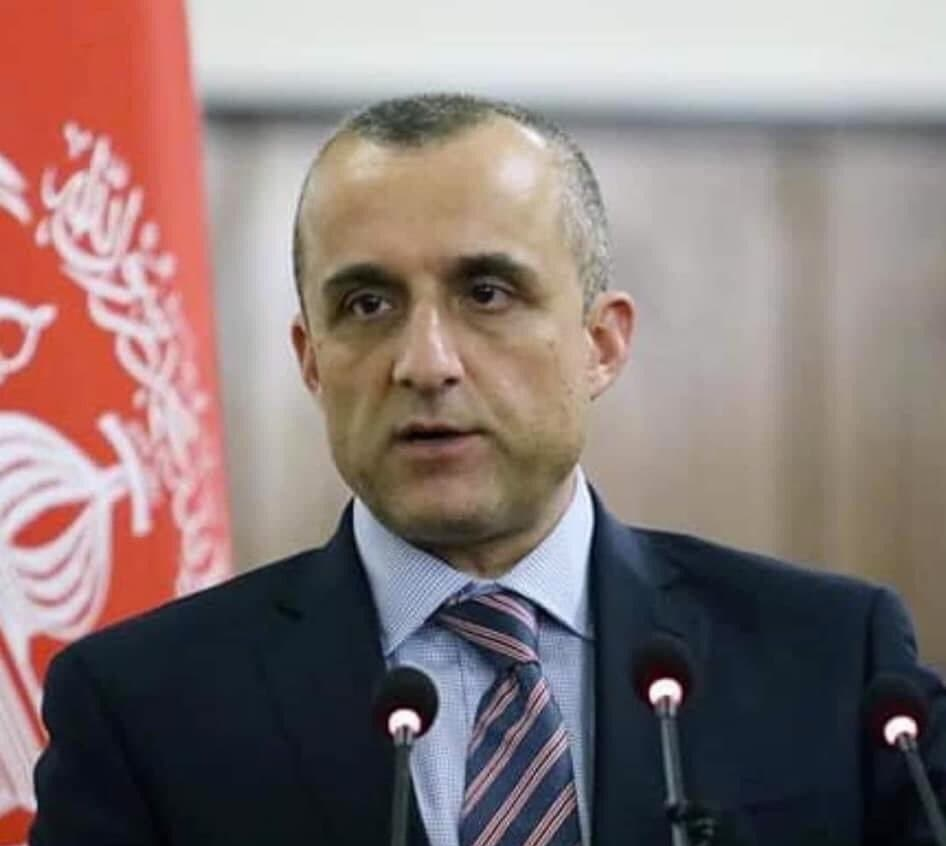 Saleh: Tactics Of Kabul University Attackers Similar To New Taliban Group