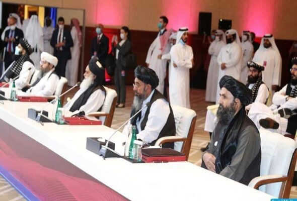 Taliban to New US Administration: Implementing Doha Deal To End War in Afghanistan