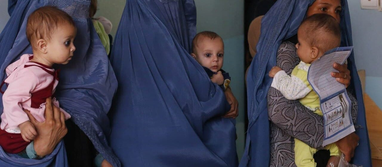 Human Rights Watch Urge Foreign Donors To Support Girl Education in Afghanistan