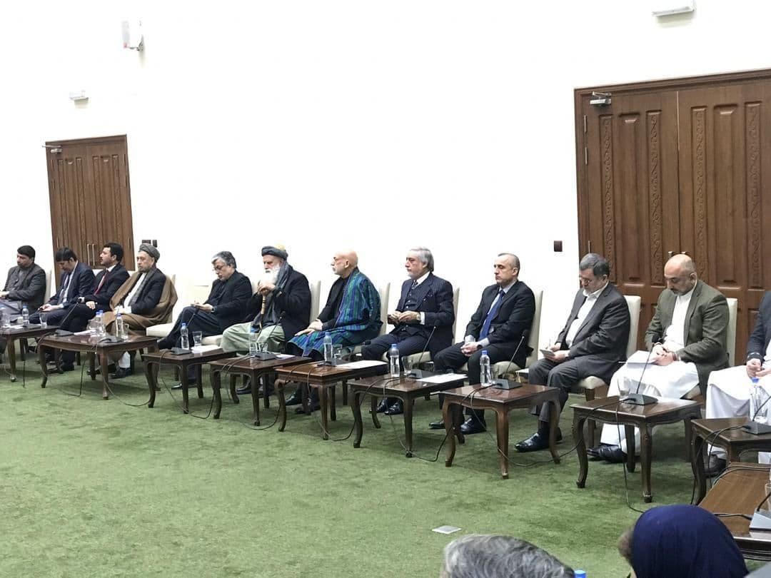 Peace Talks to Resume on Jan. 5, Abdullah Says