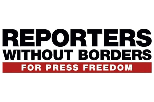 50 Journalists Killed in 2020, Most of Them Deliberately Targeted: RSF