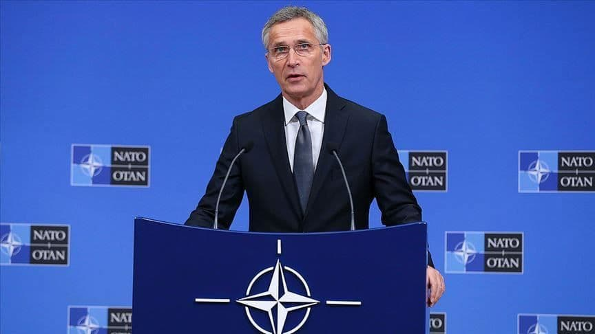 No Guarantee Afghan Peace Process Will Succeed: Stoltenberg
