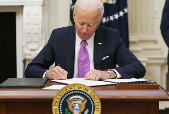 Biden Administration to Review Trump's Deal with Taliban, Sullivan Tells Mohib