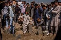 8500 Civilians Killed, Wounded in 2020: AIHRC