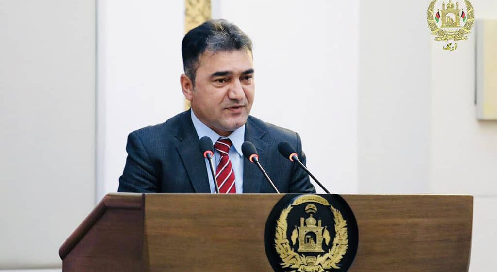 Presidential Palace Reacts to Pompeo's Remarks on Zero Number of US Troops' Casualties in Afghanistan