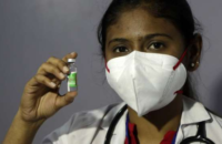 India Begins World's Biggest Coronavirus Vaccine Programme