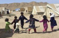 AIHRC: Violence Against Children in Afghanistan Increased by 16 Percent