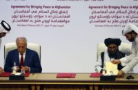 Any Attempt Against Doha Peace Accord Will Face Failure: Taliban Warns