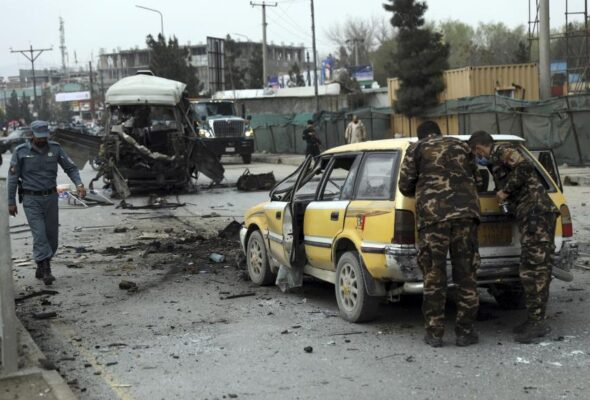 HRW Says Targeted Killings of Civilians Escalate in Afghanistan