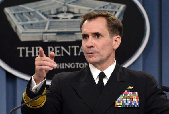 Pentagon Uncertain of US Troop Withdrawal in Afghanistan as Deadline Nears
