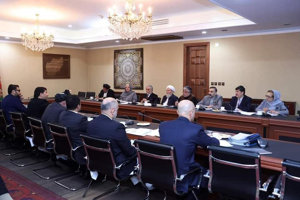 30 Peace Plans Submitted to HCNR Till Apr 4