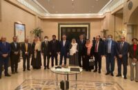 Political Settlement Only Solution; Taliban Should Not Purse Spring Offensive: Extended Troika