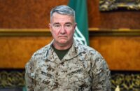 CENTCOM Head Says US Focused Only On Strikes In Afghanistan That Prevent Attacks On US, Allies