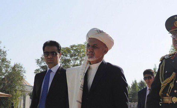 Pak Behind Kandahar Attack and Raziq's Assassination: Prez Ghani