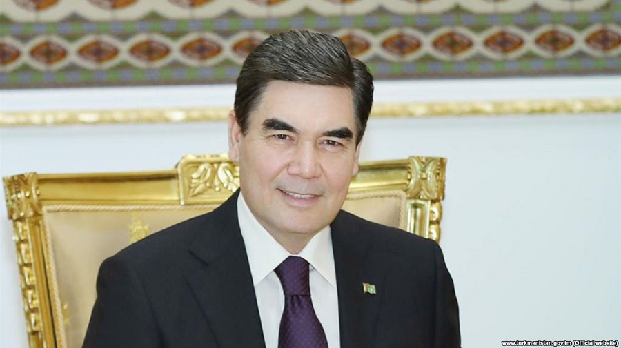 Support for Afghanistan vital for security and sustainable development: Turkmenistan Prez at UN