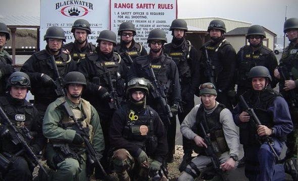 No 'Foreign Mercenaries': Ghani
