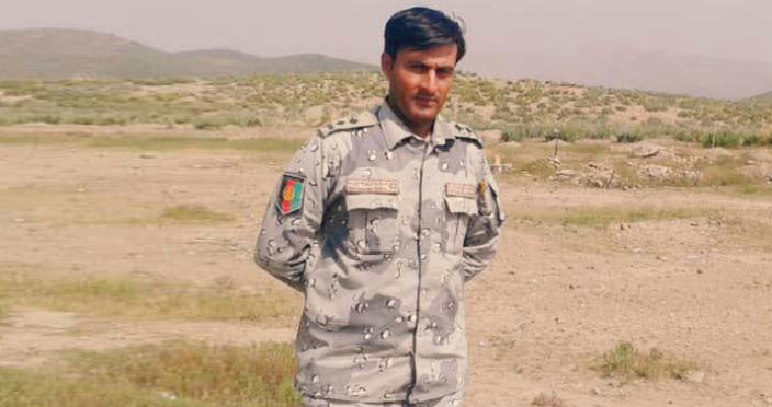 Untold Stories: Matiullah Qudrat, Rescuing a city by neutralizing 70 mines in a single mission