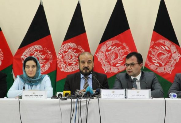 IEC Gets Stern on Its Operations and Enforcement of Election Process