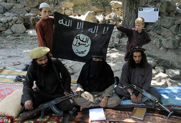 Afghan school-girls join ISIL: Member of HoR