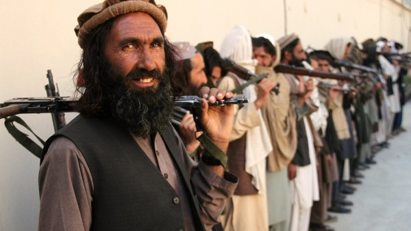 Taliban and Khalizad Agree to Hold More Talks in Future