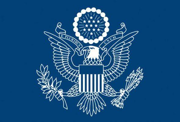 US Ambassador to Afghanistan John Bass addresses Afghan Media, Calls Taliban's Differing Statement Incompatible