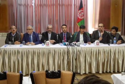 Parties Insist that Elections had Fraudulent Practices